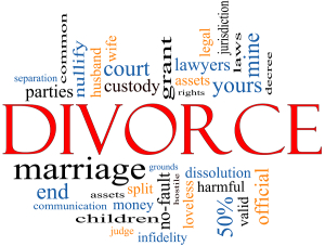 Divorce Attorney, Steven Effman, Law