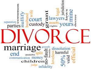 Divorce Attorney, Steven Effman, Law